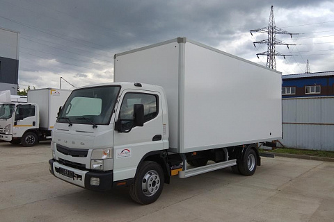 FUSO CANTER TF FEC91G