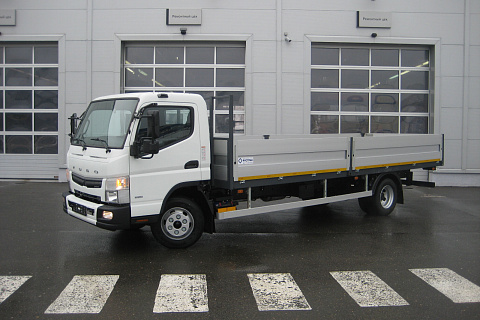 FUSO CANTER TF FECХ1K