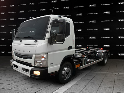 Мультилифт FUSO CANTER TF